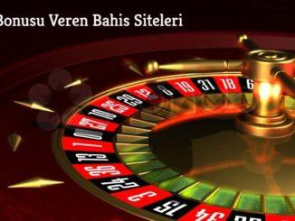Casino Bonusu Veren Bahis Siteleri