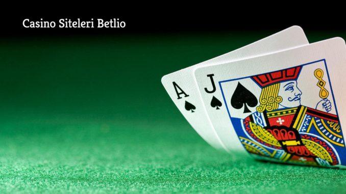 Casino Siteleri Betlio