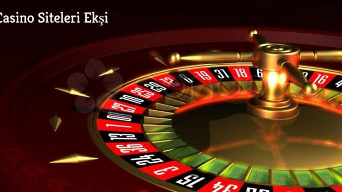 Casino Siteleri Ekşi