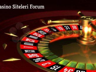 En İyi Casino Siteleri Forum