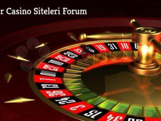Güvenilir Casino Siteleri Forum