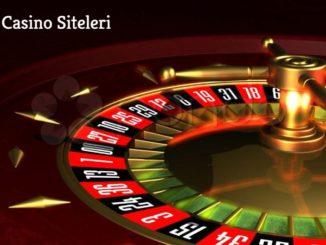 Yabancı Casino Siteleri